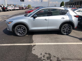 2018 Mazda CX-5 Grand Touring in Paducah, KY | Nashville Mazda Mazda